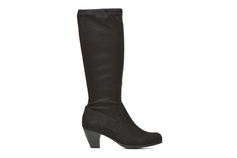 Bottes Jana shoes Lulu 2 Noir vue derrière