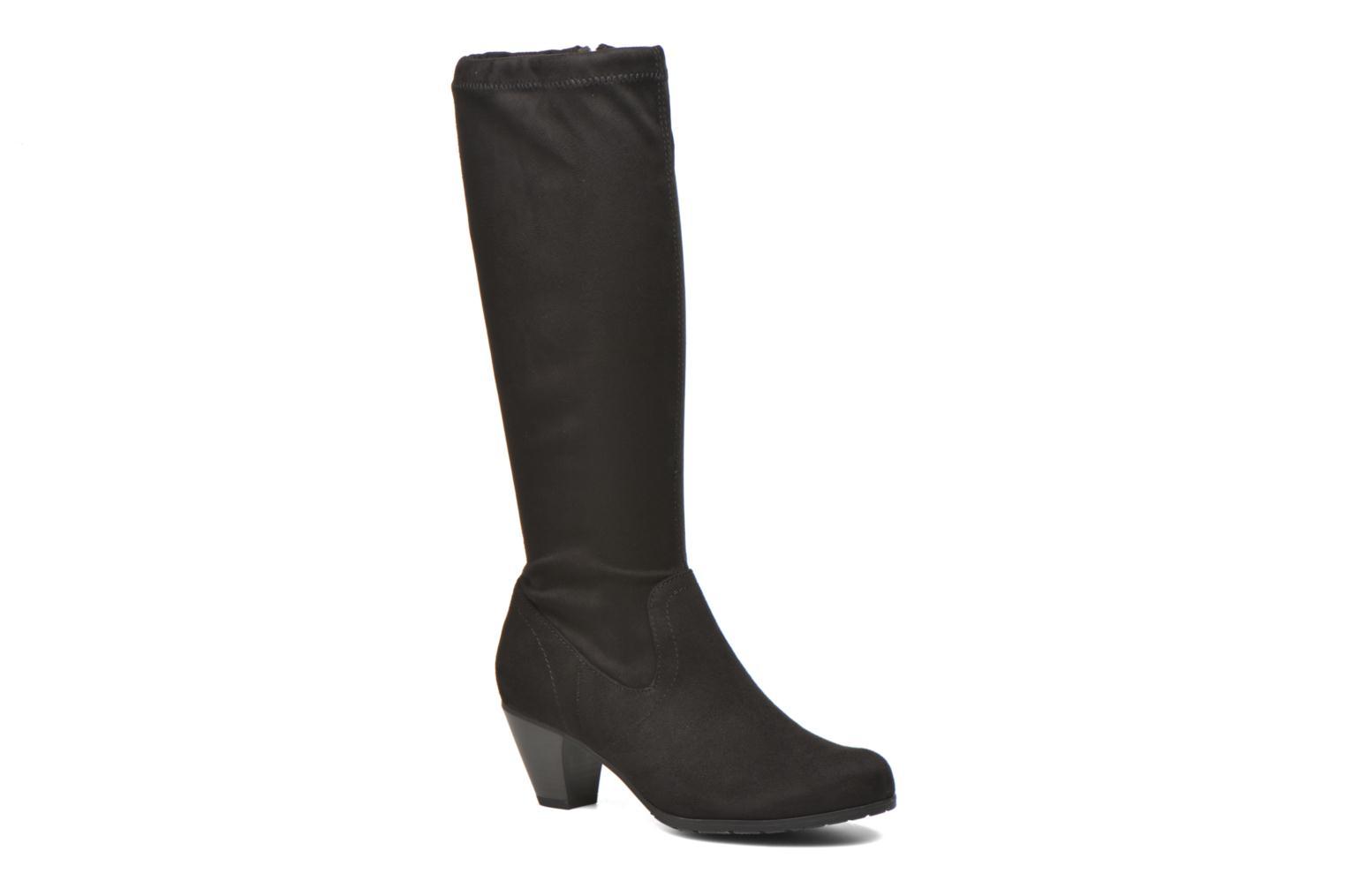 Boots & wellies Jana shoes Lulu 2 Black detailed view/ Pair view