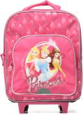 PRINCESSES - BACKPACK TROLLEY