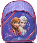 Skolevesker Vesker FROZEN PURPLE - BACKPACK 31 CM