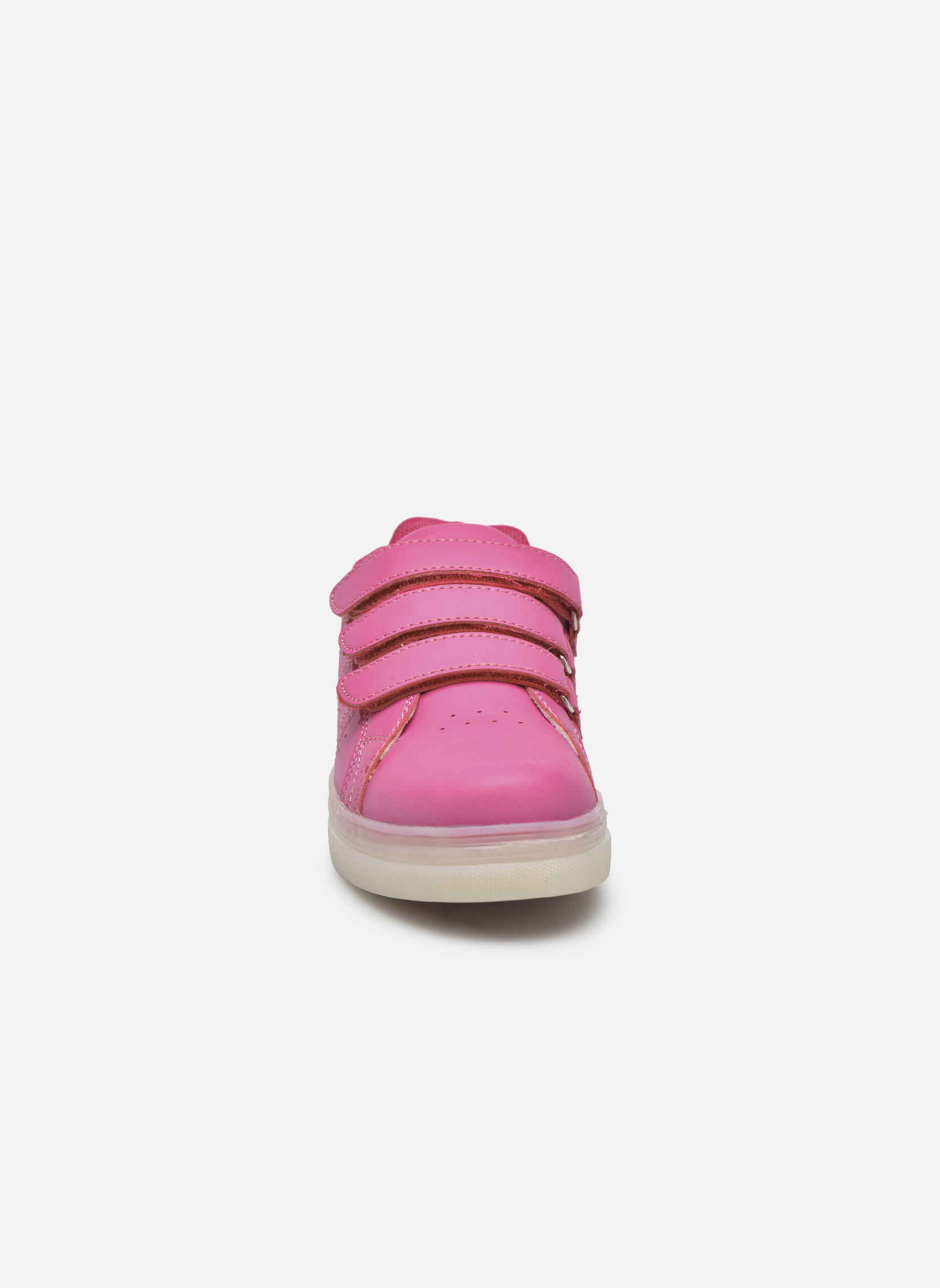 Trainers Beppi Beps Light Pink model view