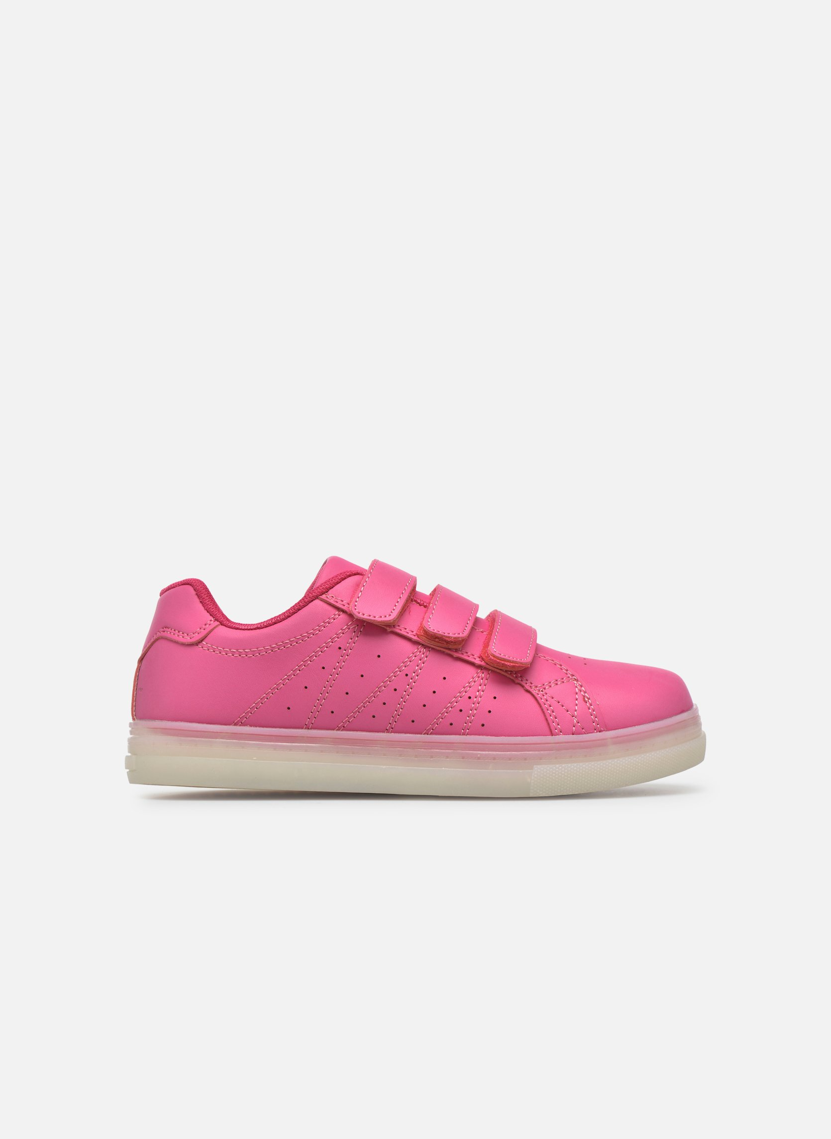 Trainers Beppi Beps Light Pink back view