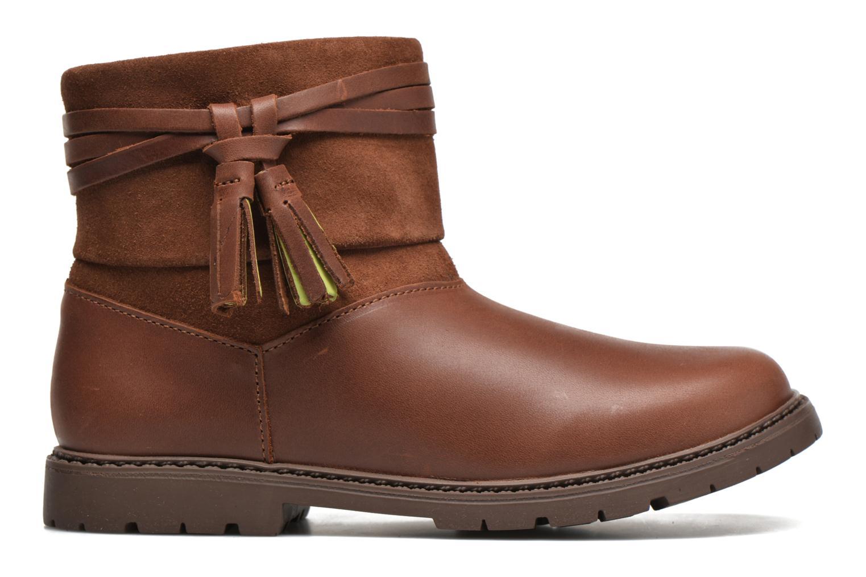 Bottines et boots Start Rite Aria Marron vue derrière