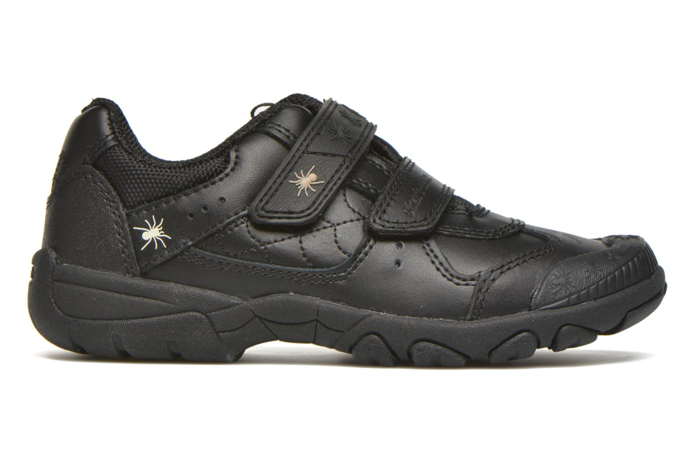 Sneakers Start Rite Tarantula Nero immagine posteriore