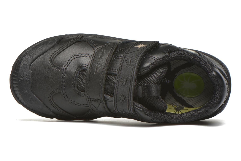 Sneakers Start Rite Tarantula Nero immagine sinistra