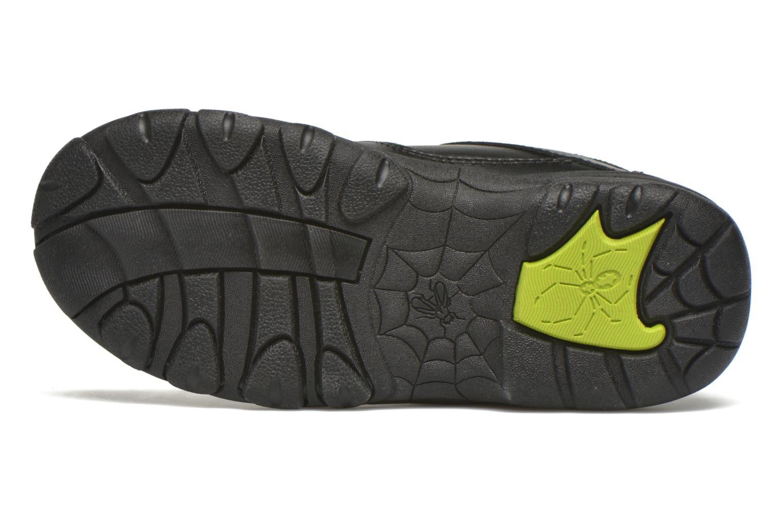 Sneakers Start Rite Tarantula Nero immagine dall'alto