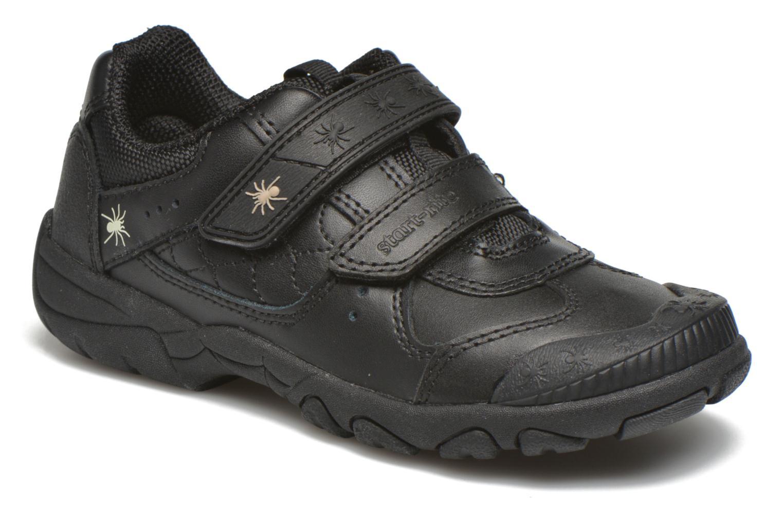 Tarantula Black leather