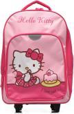 Sacs à dos Sacs Sac à dos Trolley Hello Kitty