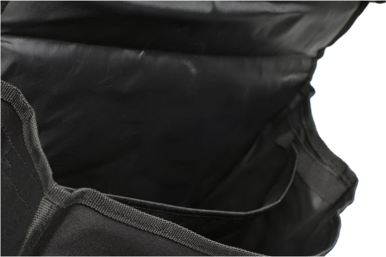 Schulzubehör Disney Cartable 38cm Spider-Man schwarz ansicht von hinten