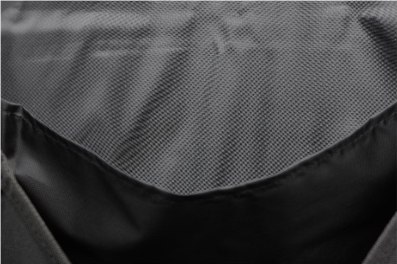 Schulzubehör Disney TROUSSE OFFERTE Cartable 39cm Starwars schwarz ansicht von hinten
