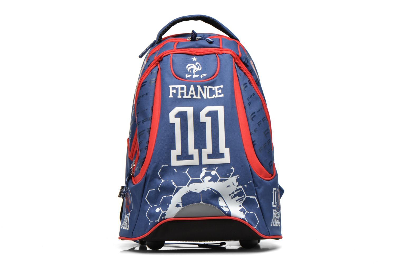 Sac à dos Trolley Euro 2016 Bleu