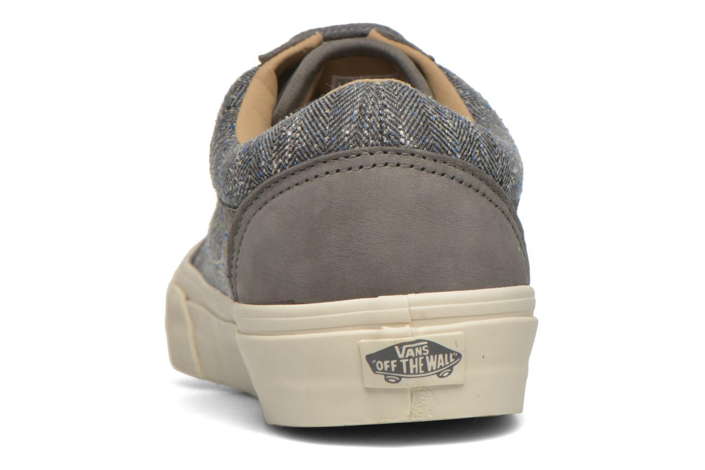 Sneakers Vans Old Skool Reissue DX Grigio immagine destra