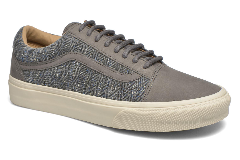 Sneakers Vans Old Skool Reissue DX Grigio vedi dettaglio/paio