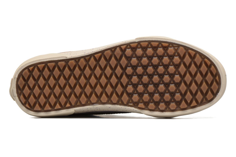 Sneakers Vans SK8-Hi 46 MTE Bruin boven