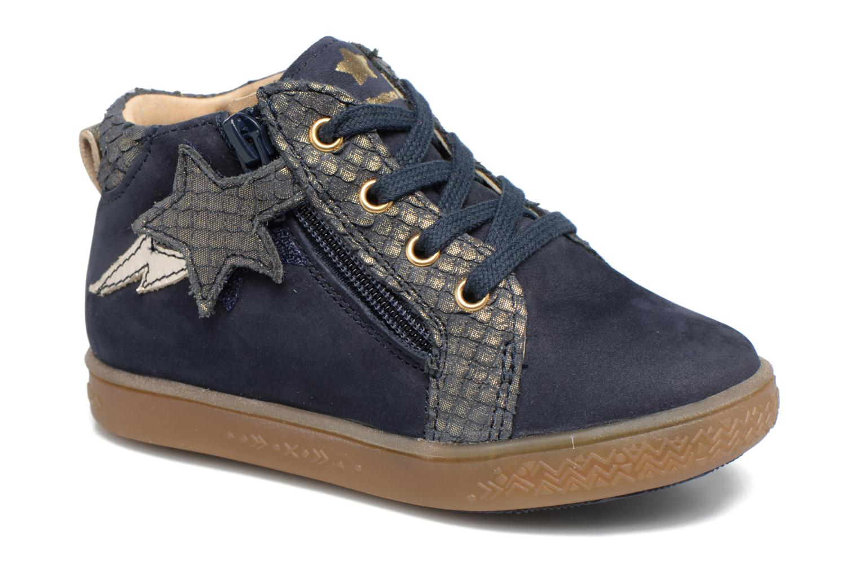 Sneaker Babybotte Adrenaline blau detaillierte ansicht/modell
