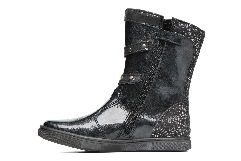 Boots & wellies Babybotte Kermess Grey front view