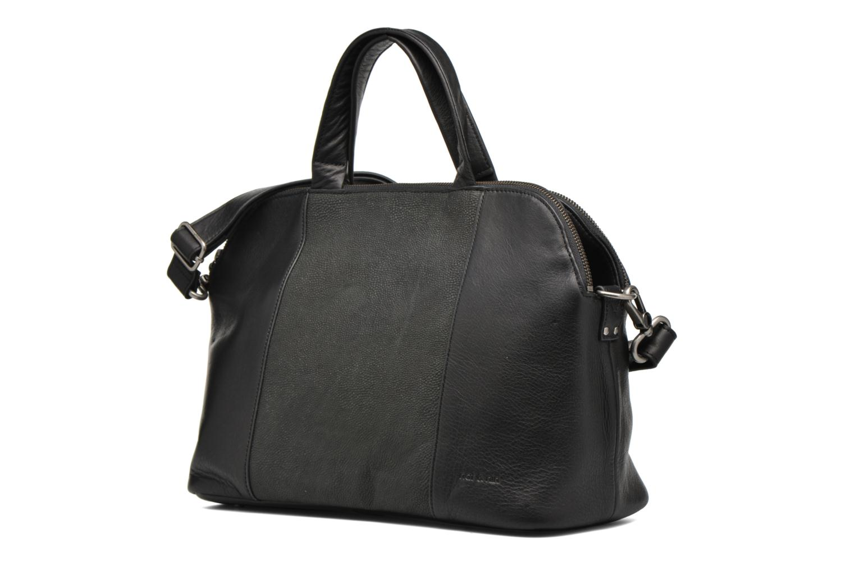 Handbags Nat & Nin Jeanne Black model view
