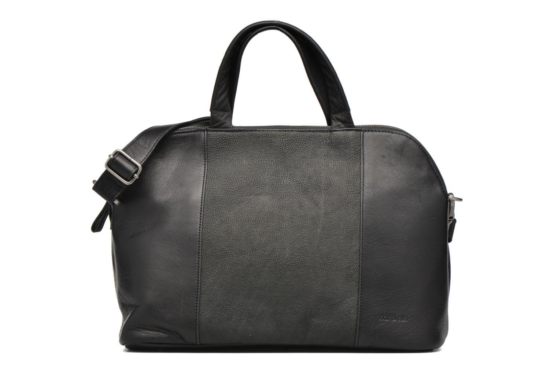 Handbags Nat & Nin Jeanne Black detailed view/ Pair view