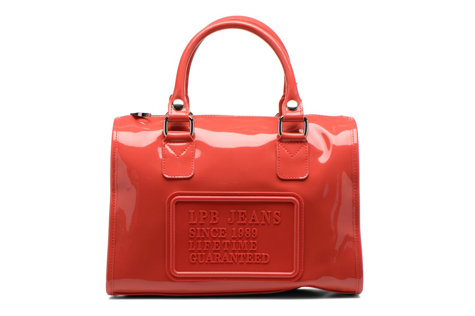 Sac Bowling Coquelicot