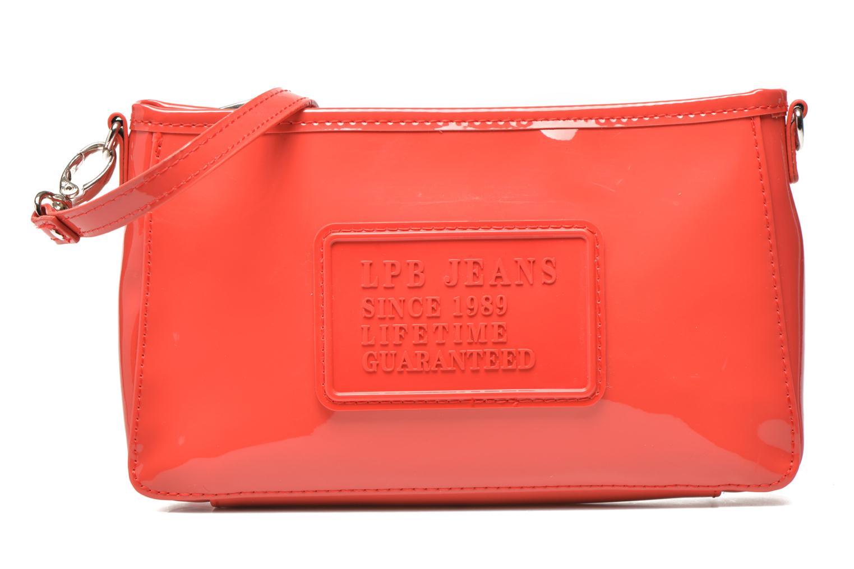 Mini Bags Les P'tites Bombes Pochette Verni rot detaillierte ansicht/modell