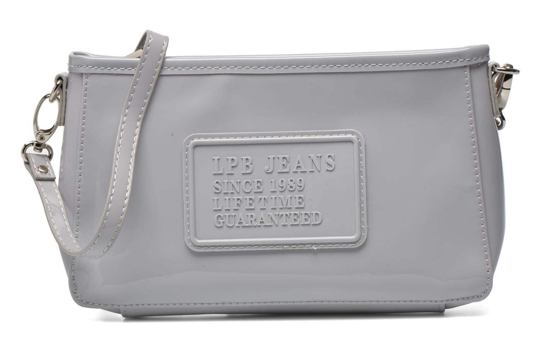 Mini Bags Les P'tites Bombes Pochette Verni grau detaillierte ansicht/modell