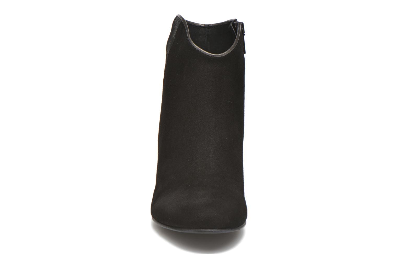 Stiefeletten & Boots Georgia Rose Lolok schwarz schuhe getragen