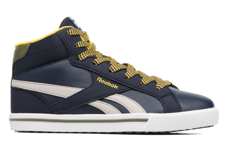 Sneaker Reebok Reebok Royal Comp 2Ms blau ansicht von hinten