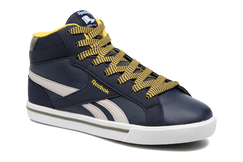 Sneaker Reebok Reebok Royal Comp 2Ms blau detaillierte ansicht/modell