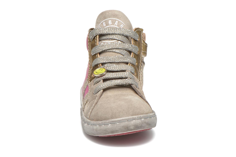 Sneaker Shoesme Samia rosa schuhe getragen