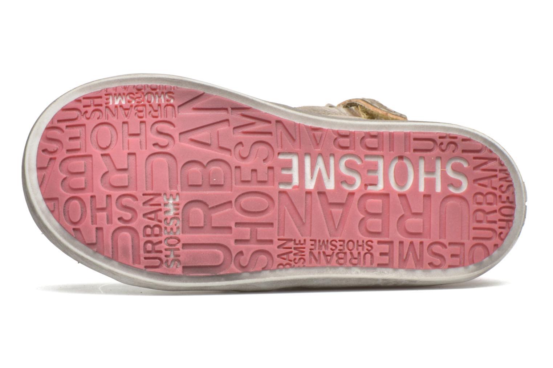 Sneaker Shoesme Samia rosa ansicht von oben