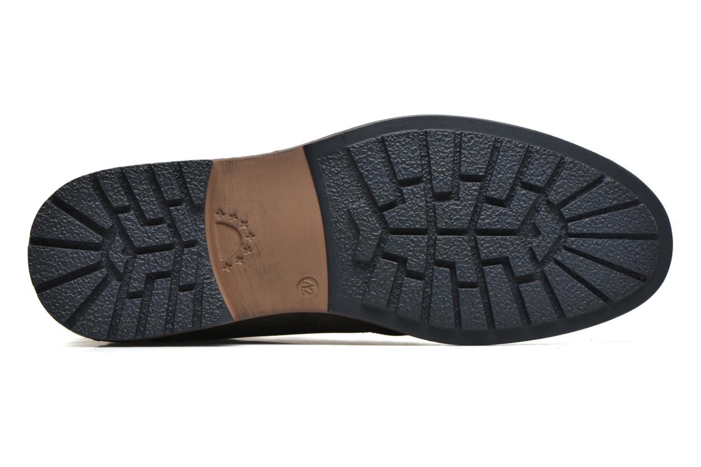 Bottines et boots I Love Shoes SUNIMA Marron vue haut