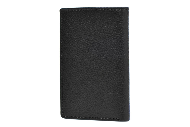MARIUS Porte-cartes poche billets Noir