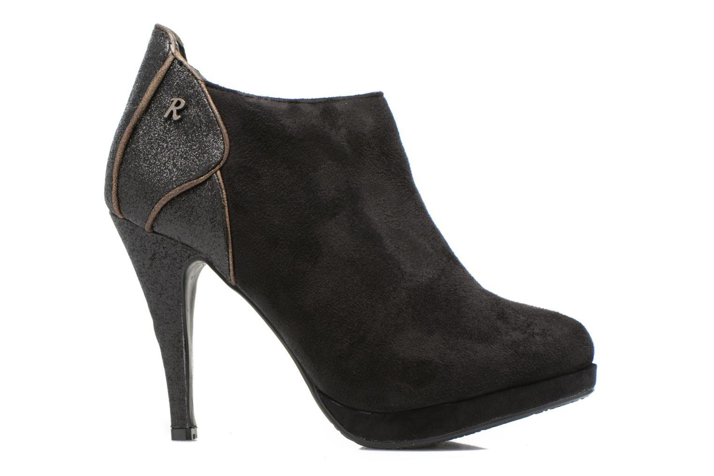 Bottines et boots Refresh Anselma-61205 Noir vue derrière