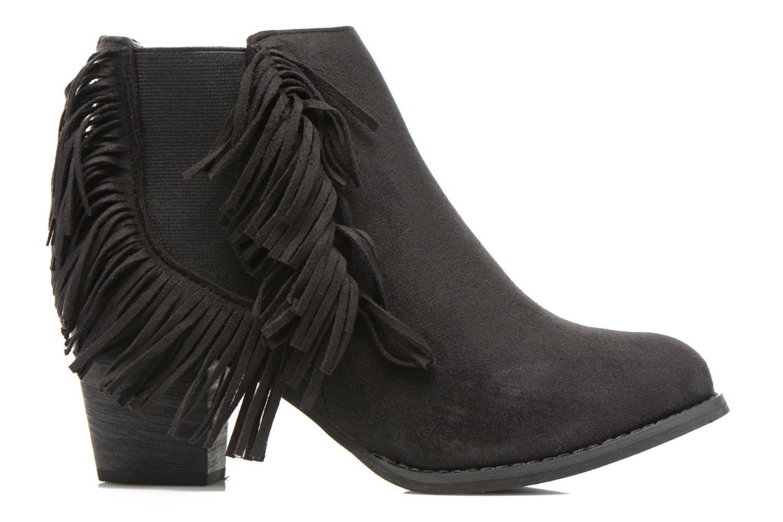 Bottines et boots Refresh Carmelina-61231 Noir vue derrière