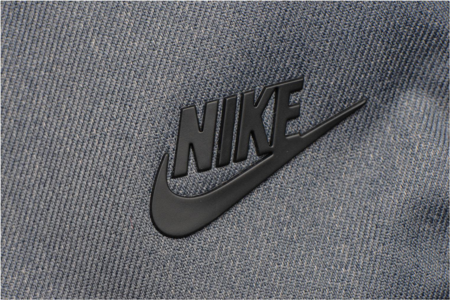 Nike Tech Small Items Bag Dark greyblackblack