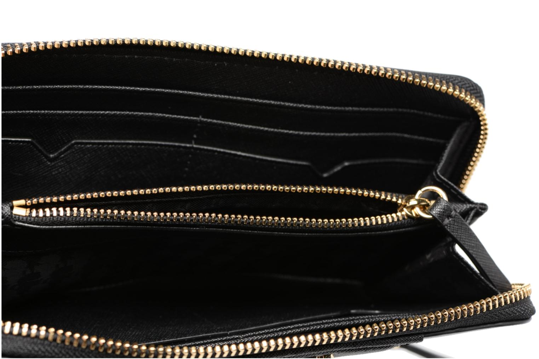 Petite Maroquinerie Karl Lagerfeld Klassic Wallet Noir vue derrière