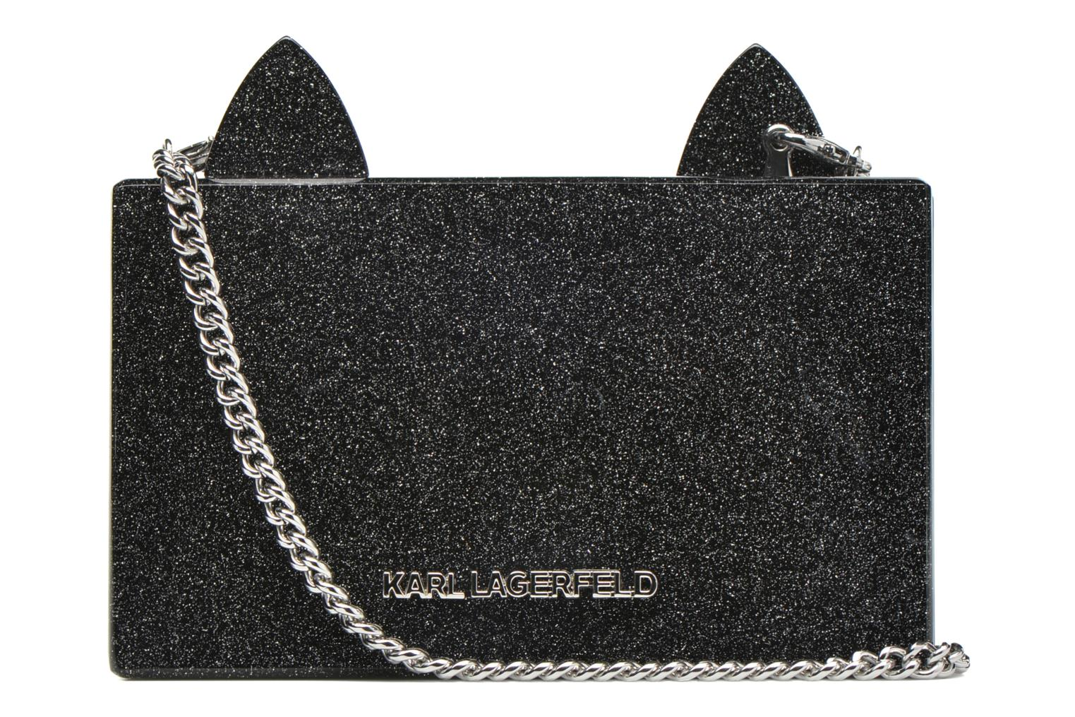 Kocktail Minaudière Black