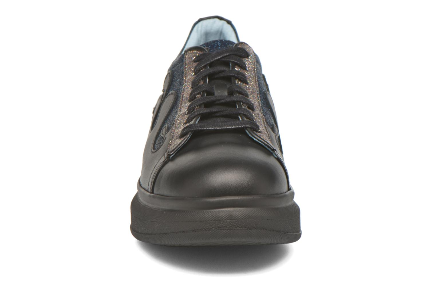 Trainers Apologie Flac Black model view