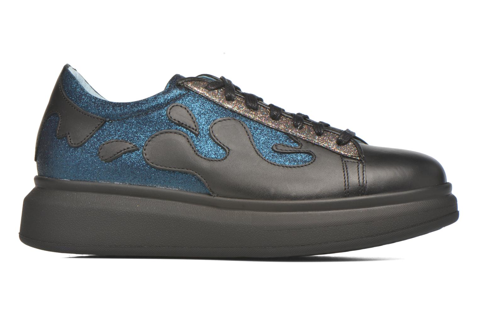 Trainers Apologie Flac Black back view