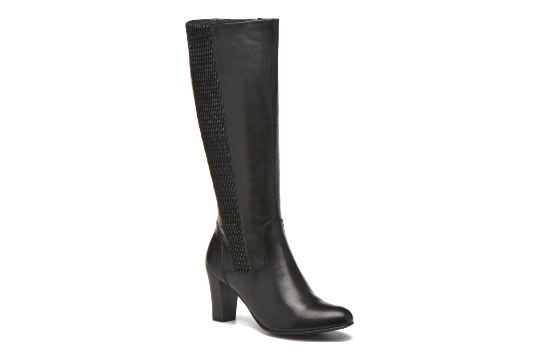 Britt Boot Black