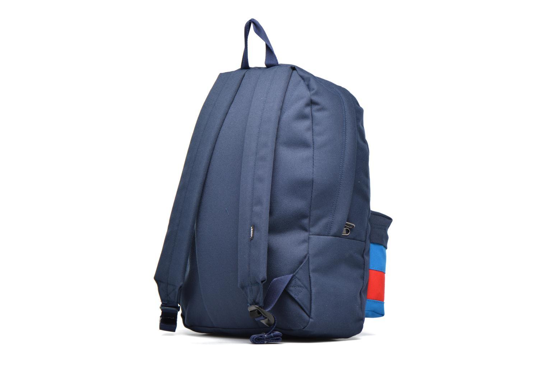 Sacs à dos Vans OLD SCHOOL II Bleu vue droite
