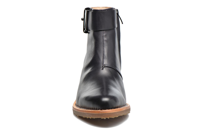 Bottines et boots Neosens Bouvier S583 Noir vue portées chaussures