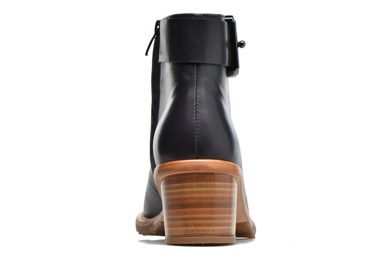 Bottines et boots Neosens Bouvier S583 Noir vue droite