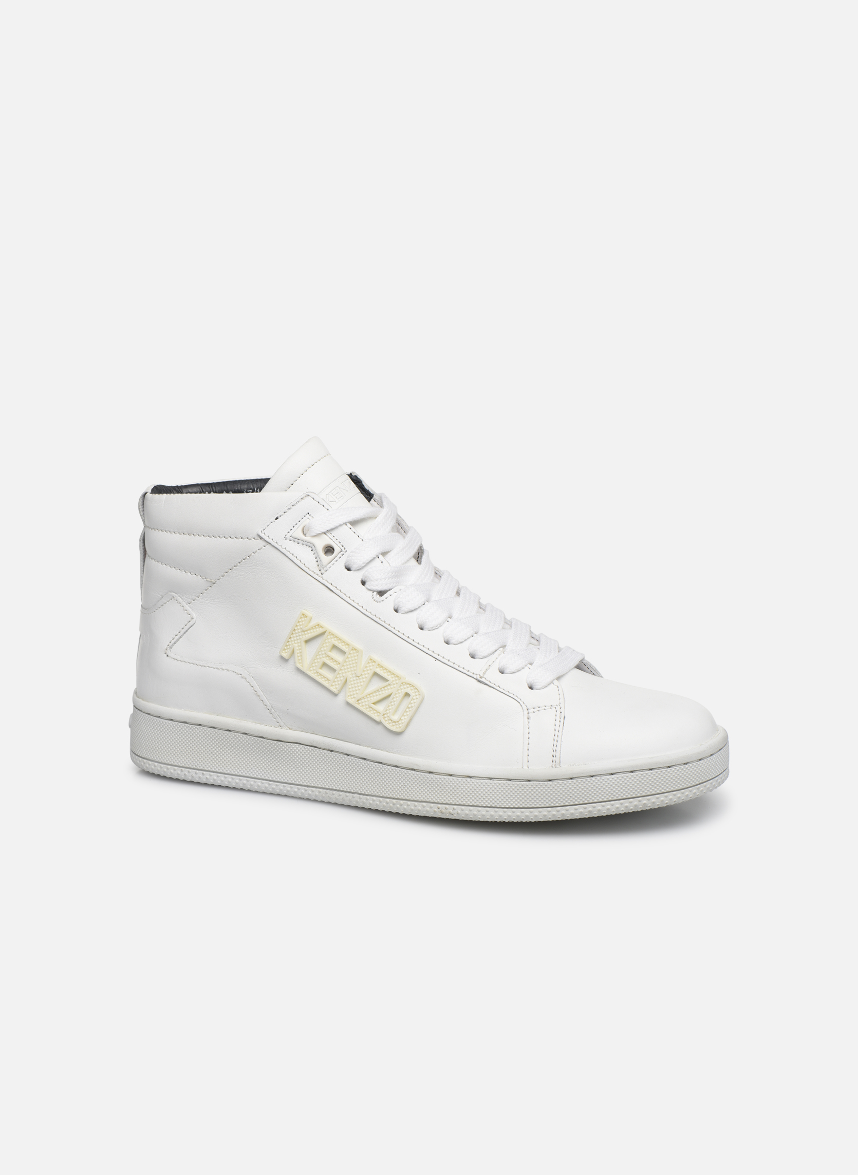 Sneakers Kenzo Tearx Bianco vedi dettaglio/paio