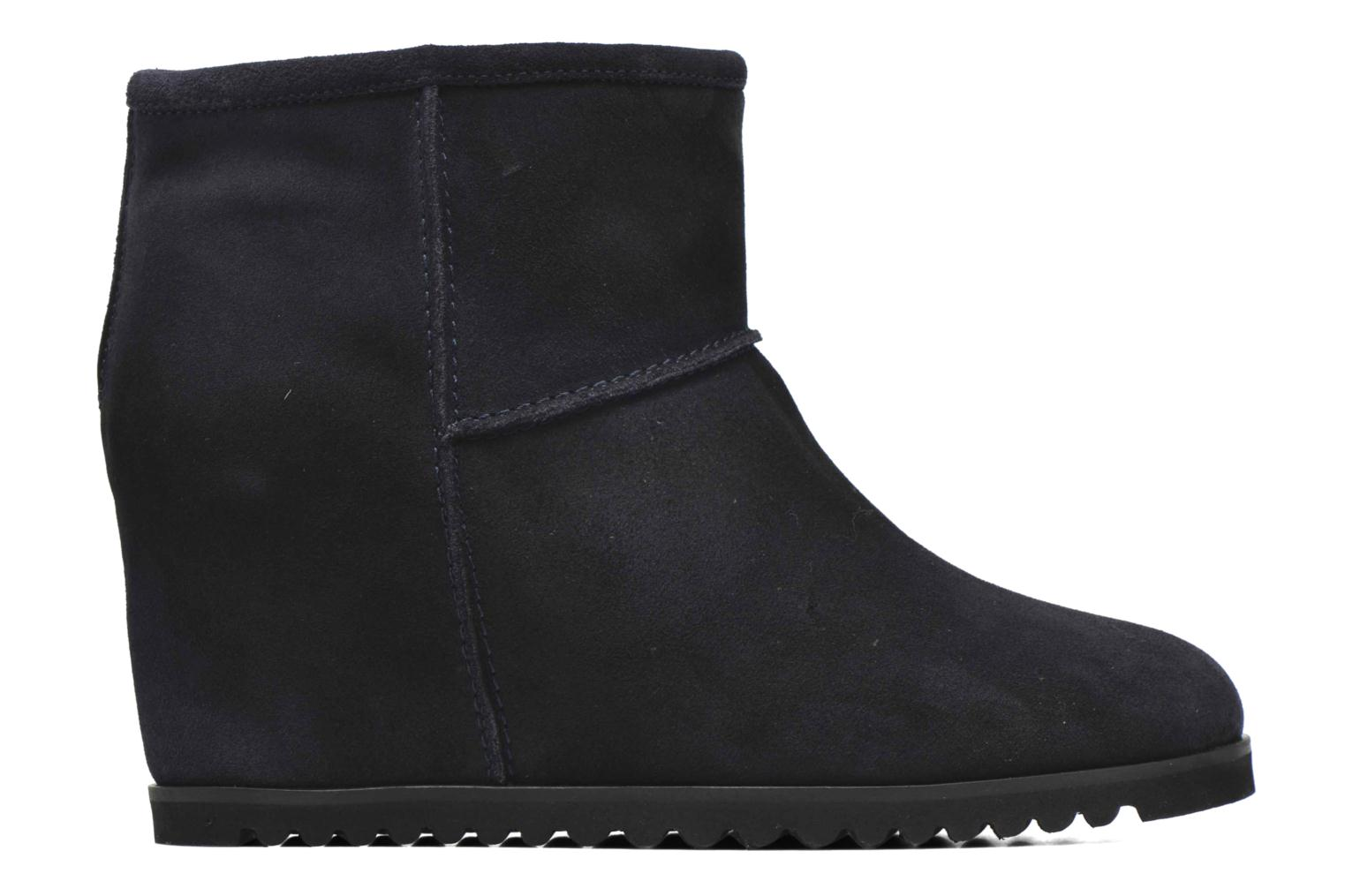 Ankle boots Fabio Rusconi Ada Blue back view