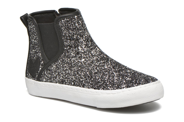 Sneakers Gioseppo Burning Argento vedi dettaglio/paio