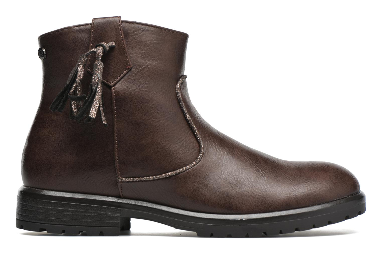 Stiefeletten & Boots Gioseppo Futura braun ansicht von hinten