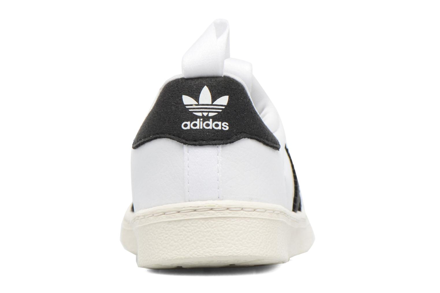 Baskets Adidas Originals Superstar 360 I Blanc vue droite