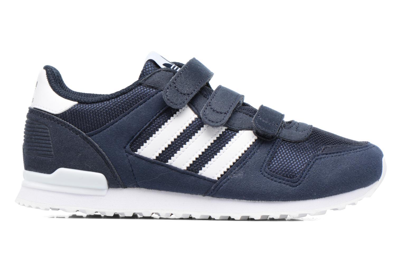Sneaker Adidas Originals Zx 700 Cf C blau ansicht von hinten