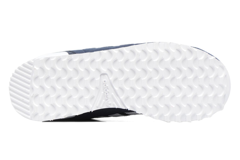 Sneaker Adidas Originals Zx 700 Cf C blau ansicht von oben